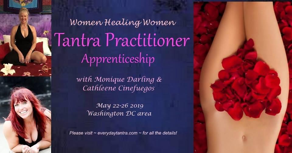 Tantra massage in washington dc