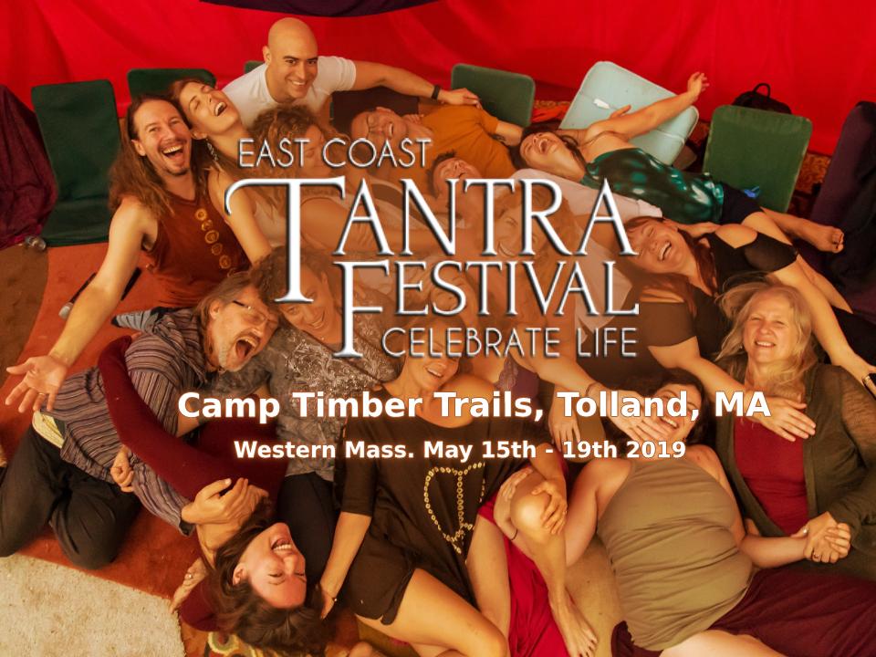 East Coast Tantra Festival - Everyday Tantra