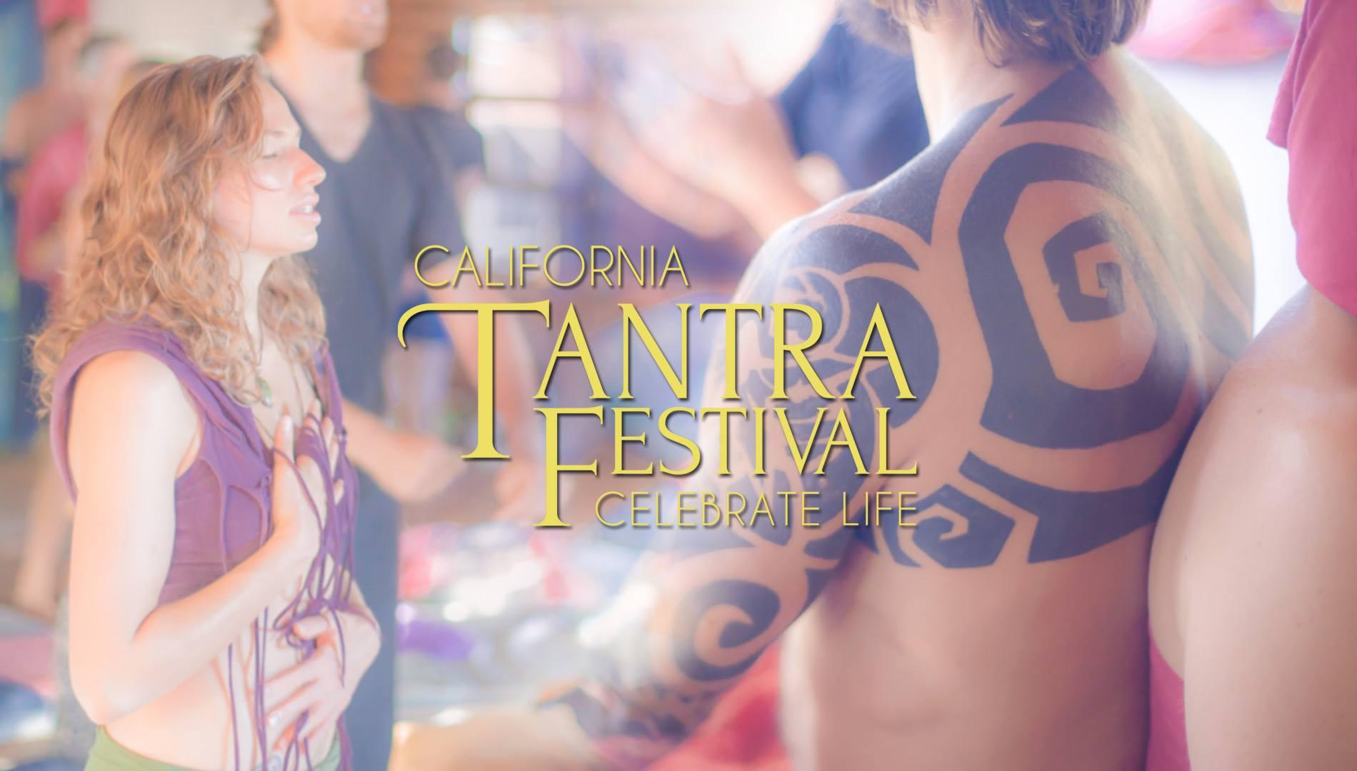California Tantra Festival 2019 - Everyday Tantra